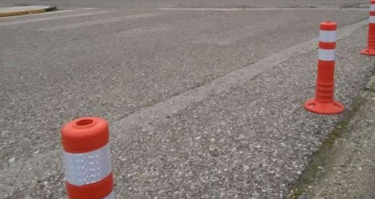 Απαραίτητες διευκρινήσεις για τις συνδετήριες οδούς εντός του Δήμου Ι. Π. Μεσολογγίου