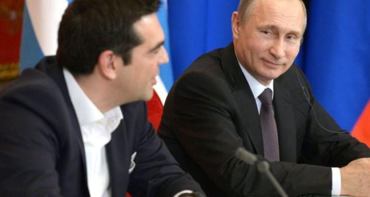 Στη Μόσχα ο Αλ. Τσίπρας – Συναντήσεις με Πούτιν και Μεντβέντεφ την Παρασκευή