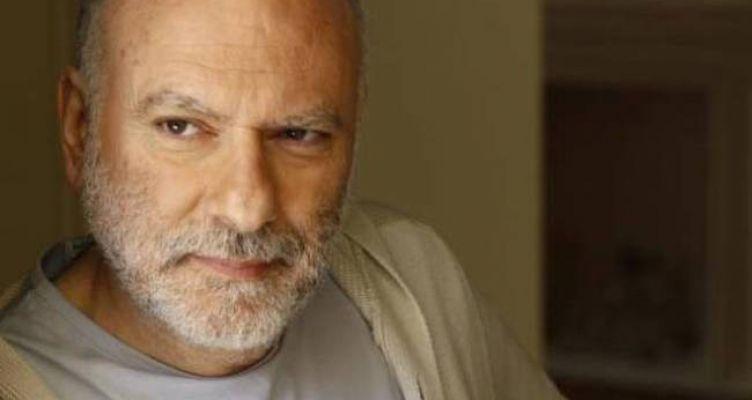 Πέθανε σε ηλικία 60 ετών ο ηθοποιός Χρήστος Σιμαρδάνης