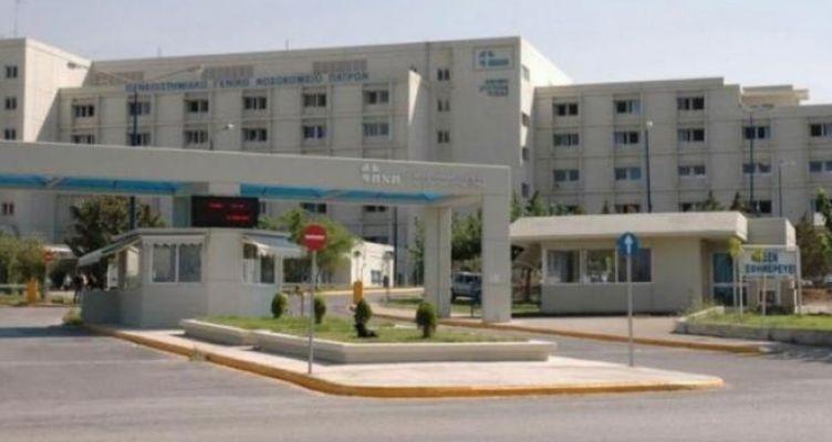 Εξιτήριο για την τελευταία ασθενή με κορωνοϊό από το Νοσοκομείο του Ρίου