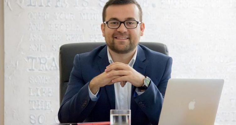 Δημήτριος Αξουργός: Ο πρώτος Έλληνας Δήμαρχος στην Γερμανία είναι από τα Γιάννενα! (Βίντεο)