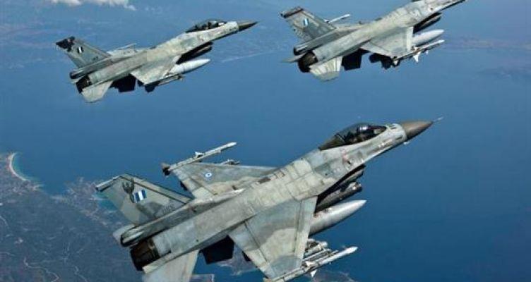 Έκτακτη συνεδρίαση του ΚΥΣΕΑ: Εγκρίθηκε η αναβάθμιση των F-16 της ΠΑ