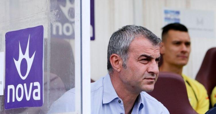 Super League-Δέλλας: «Έπαιξαν ρόλο οι απουσίες, στο δεύτερο μέρος μπορούσαμε κι άλλα γκολ»