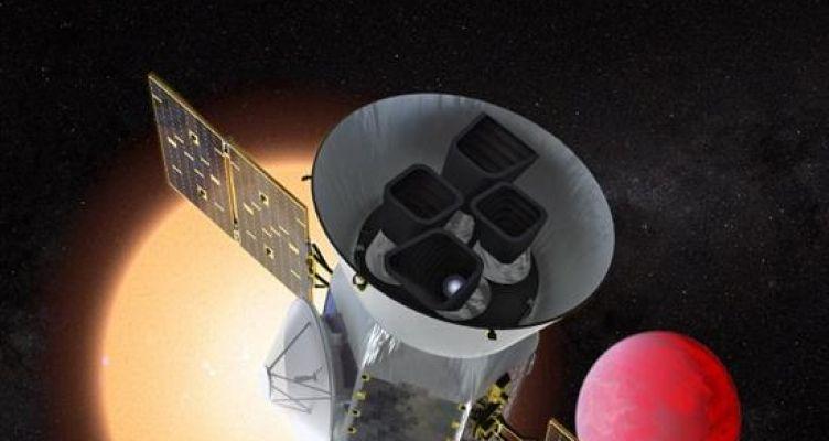 Εκτοξεύεται το νέο διαστημικό τηλεσκόπιο ΤΕSS – Θα αναζητά αποκλειστικά εξωπλανήτες