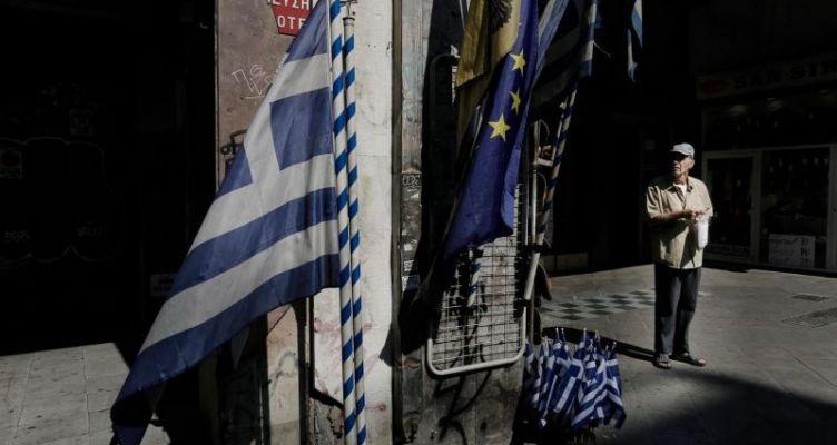 Θλιβερή πρωταθλήτρια η Ελλάδα στην ανεργία σε ολόκληρη την Ευρώπη