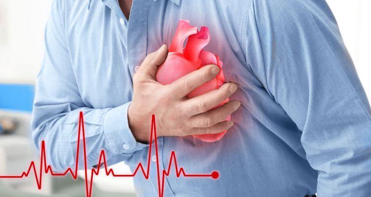 «Επιδημία» εμφραγμάτων σε Αιτωλοακαρνανία και Ηλεία – Τι «προδίδει» την καρδιά (Φωτό)