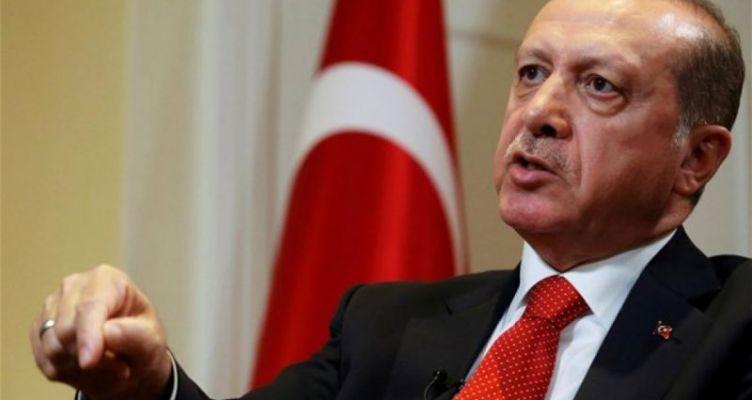 Εκπρόσωπος Ερντογάν: Μητσοτάκη να μας παραδώσεις τους οχτώ πραξικοπηματίες