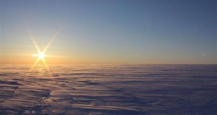 Υπόγειες λίμνες στην Αρκτική θα φωτίσουν την… εξωγήινη ζωή