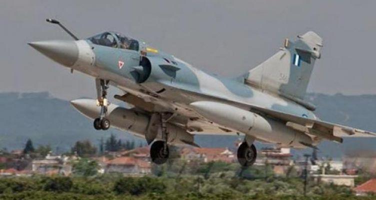 Πτώση Mirage2000-5: Η κρίσιμη φάση των ερευνών και τα στοιχεία «κλειδιά»