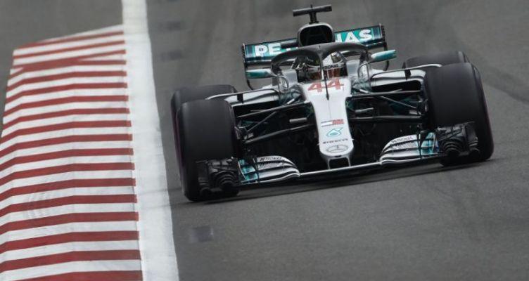 F1 GP Αζερμπαϊτζάν: Νίκη για τον Χάμιλτον στο χάος του Μπακού