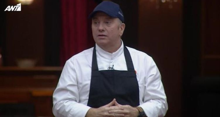 Έκτορας Μποτρίνι: Στο «MasterChef» Ρουμανίας ο διακεκριμένος σεφ (Βίντεο)