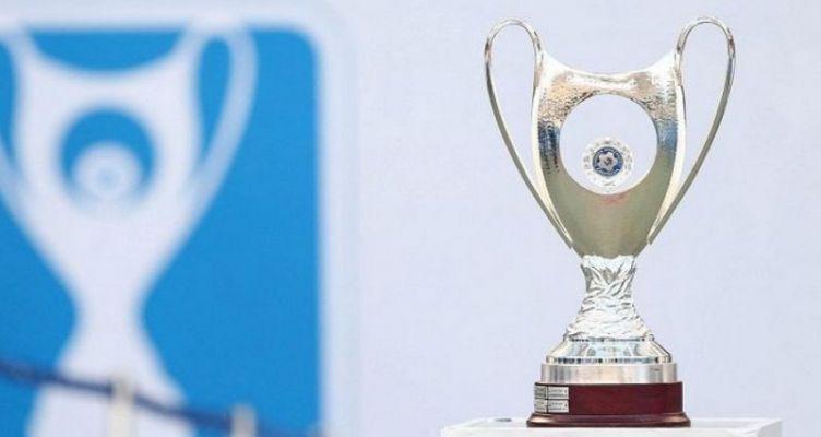 Κύπελλο Ελλάδας: Αν συνέχιζε θα έπαιζε με την Α.Ε.Κ. ο Παναιτωλικός