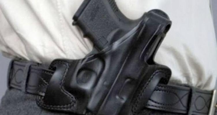 Αγρίνιο: Πυροβολισμός και σπάσιμο εξωτερικής λάμπας