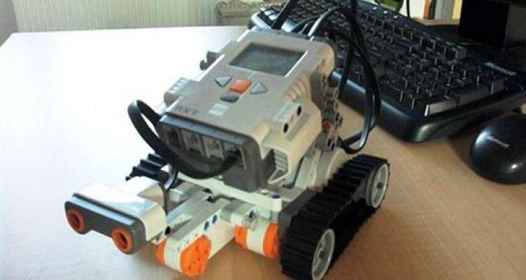 Η Δυτική Ελλάδα πρωτοπορεί και πάλι στην εκπαιδευτική ρομποτική!