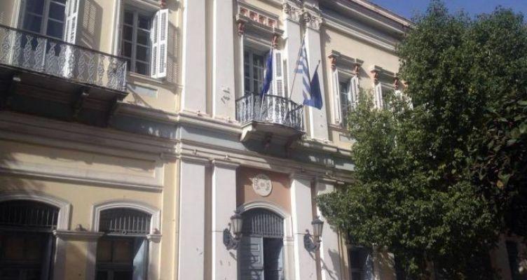 Ο Δήμος Πατρέων για τα σωματεία που θέλουν να κάνουν χρήση τα δημοτικά γήπεδα