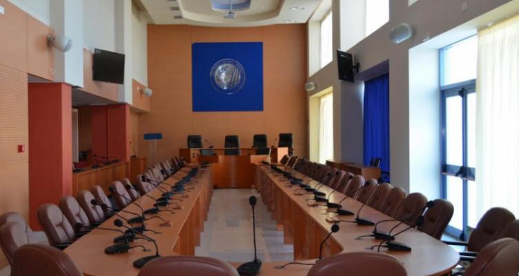 Συνεδρίαση Περιφερειακού Συμβουλίου την ερχόμενη Δευτέρα