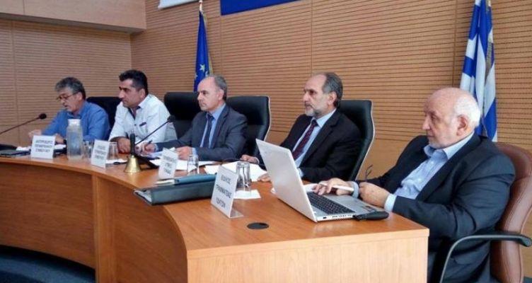 Περ. Δυτικής Ελλάδας: Προτάσεις  έργων για την Αιτωλοακαρνανία