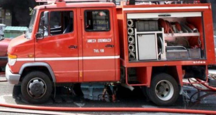 Πολύ υψηλός κίνδυνος πυρκαγιάς στη Δυτική Ελλάδα το Σάββατο