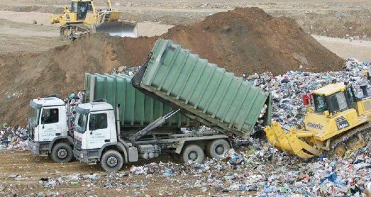 Αίτημα του Δήμου Λευκάδας για μεταφορά απορριμμάτων στον ΧΥΤΑ Παλαίρου