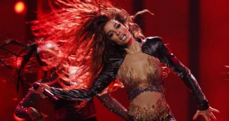 Ελένη Φουρέιρα: Το ταξίδι στην Ολλανδία για τη Eurovision και η άρνηση Παπαρίζου (Βίντεο)