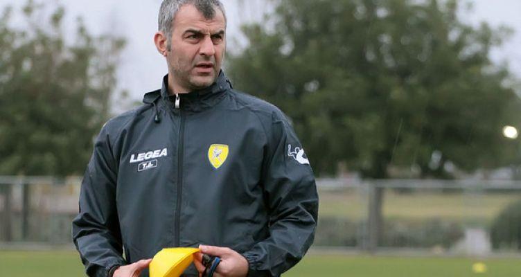 SL-Δέλλας: Φτωχό το σκορ, ελέγξαμε πλήρως το ματς