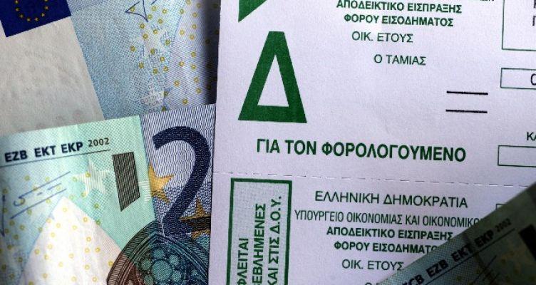 Ο.Ο.Σ.Α.: Πρωταθλήτρια στις αυξήσεις φόρων η Ελλάδα