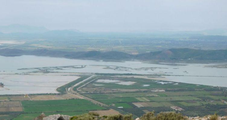 Δήμος Ι. Π. Μεσολογγίου: Ασφαλέστερη πρόσβαση στο πεδίο Αλεξιπτώτου Πλαγιάς