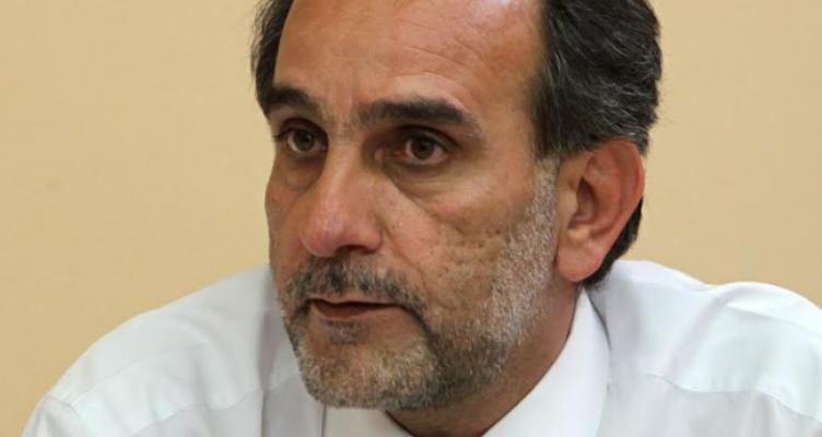 Απ. Κατσιφάρας: «Η Ελλάδα διαθέτει ισχυρή εθνική φωνή στη Μεσόγειο μετέχοντας στη Διαμεσογειακή επιτροπή»