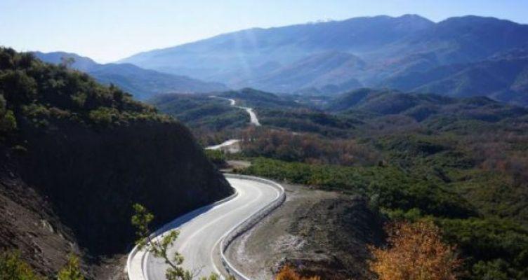 Κοιλάδα Αχελώου: Σε δημοπράτηση η βελτίωση της οδικής πρόσβασης στην ιστορική Μονή Σέλτσου