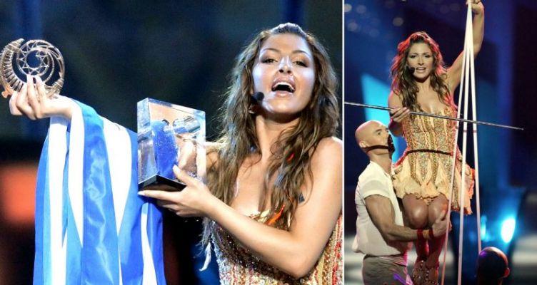 Έρευνα δείχνει πως η διάκριση στην Eurovision ανεβάζει τη διάθεση ολόκληρης της χώρας