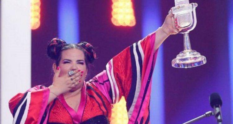 Eurovision 2018: Στα ύψη η τηλεθέαση του τελικού! Άγγιξε το 70%!