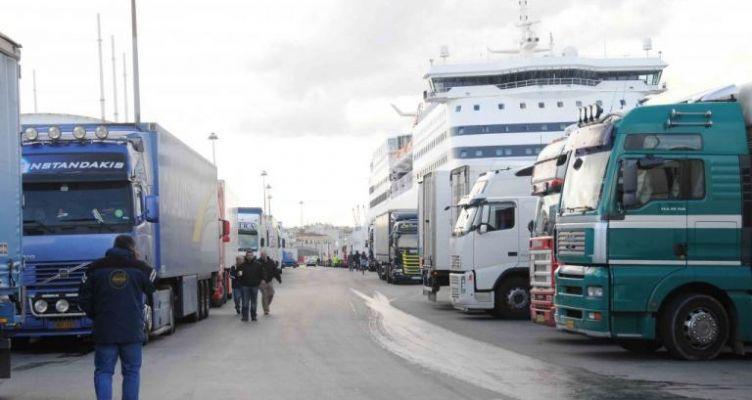 Πάτρα: Περίεργο περιστατικό στο λιμάνι – Η μήνυση, το όπλο και η έρευνα του Λιμενικού