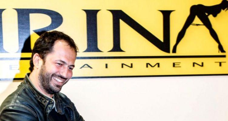 Απίστευτη προσφορά από την Sirina TV του Δημήτρη Σειρηνάκη λόγω κορωνοϊού!