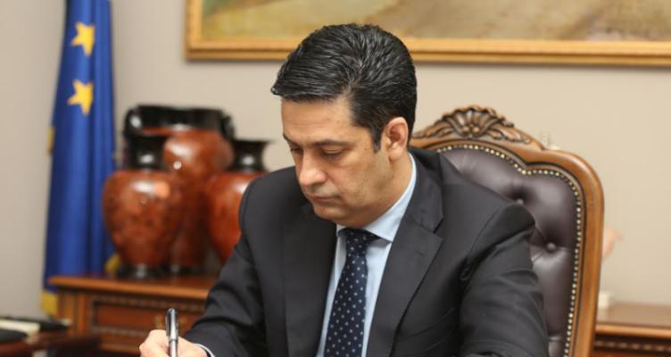 Ο Γιώργος Παπαναστασίου για τον θάνατο τουΘωμά Μπαλαούρα