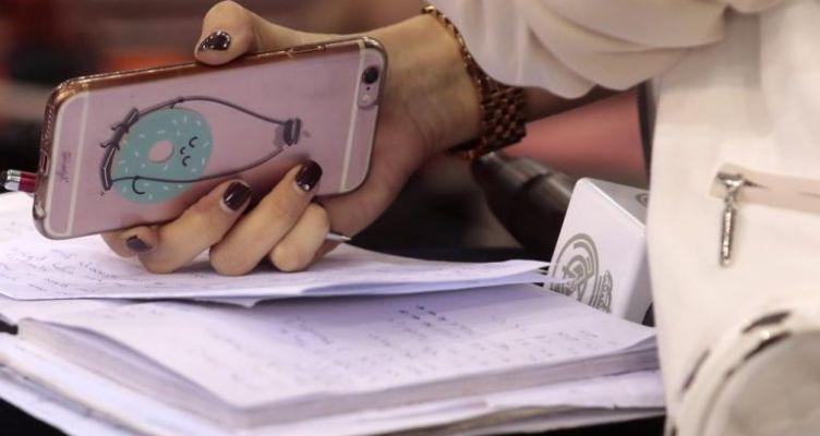 Σάλος από το χαράτσι σε κινητά, υπολογιστές και τάμπλετ