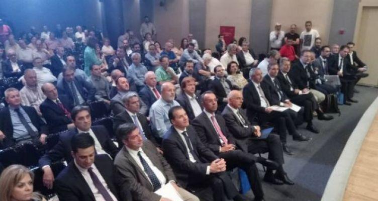 Γ. Παπαναστασίου: «Το Αγρίνιο δεν πρέπει να συνεχίσει να μένει εκτός αναπτυξιακού σχεδιασμού της Χώρας»