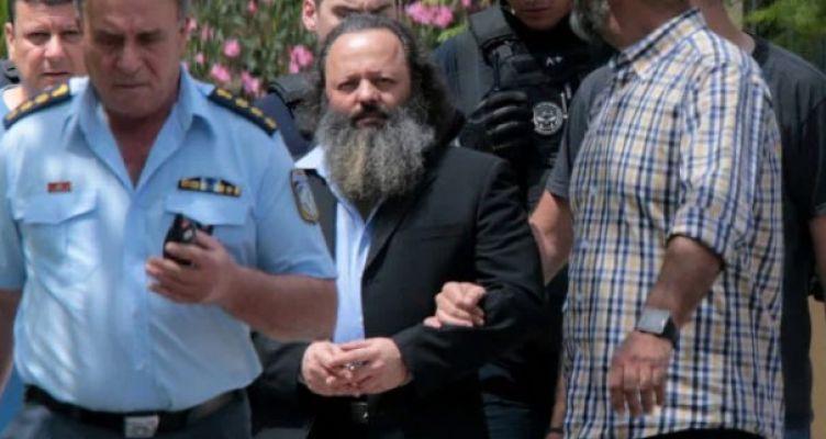 Ένοχος ο Α. Σώρρας – Καταδικάστηκε σε ποινή τριών ετών και πρόστιμο 10χιλ. ευρώ