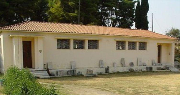 Ανοικτό ξανά το Αρχαιολογικό Μουσείο Θυρρείου