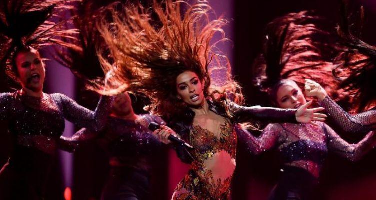 Αποθεώθηκε η Άννα Βίσση στην 83η Δ.Ε.Θ. – Έβαλε «Fuego» στη σκηνή η Ελένη Φουρέϊρα! (Φωτό)