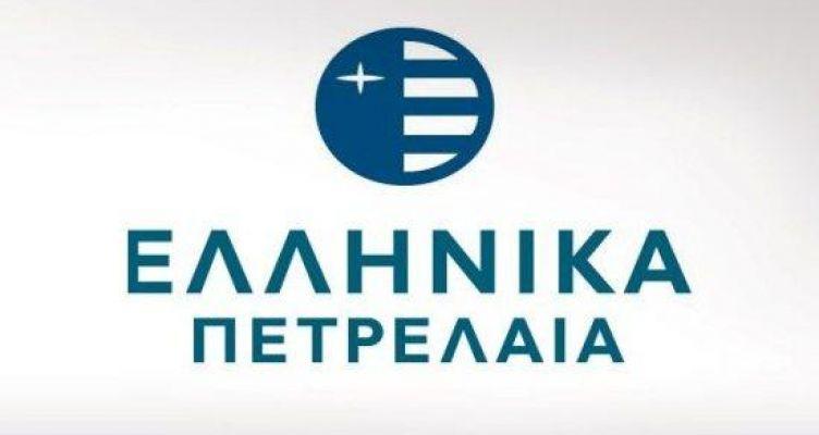 Δωρεά-μαμούθ από τα ΕΛ.ΠΕ.: Προσφέρει 8 εκ. ευρώ για την ενίσχυση του Ε.Σ.Υ.