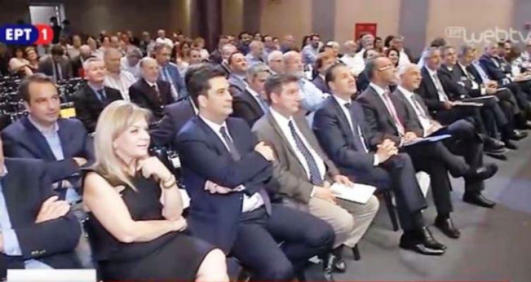 Στο Δελτίο Ειδήσεων της Ε.Ρ.Τ. το 1ο Αναπτυξιακό Συνέδριο Αιτωλοακαρνανίας (Βίντεο)