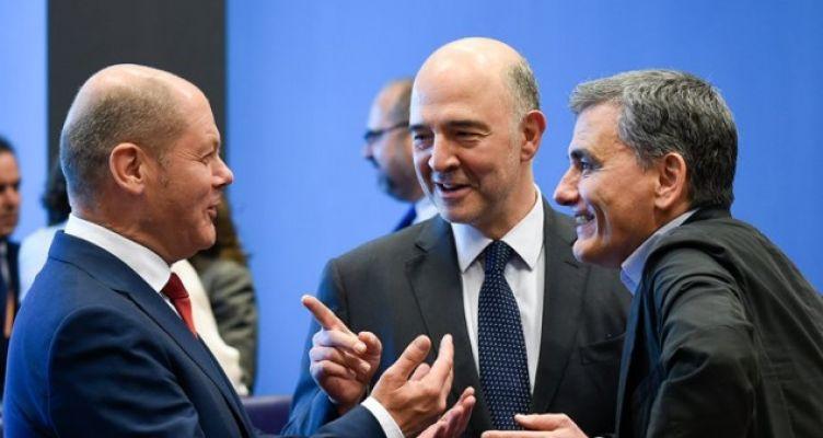 Εγκρίθηκε η εκταμίευση της τελευταίας δανειακής δόσης των 15 δισ. ευρώ για το ελληνικό πρόγραμμα