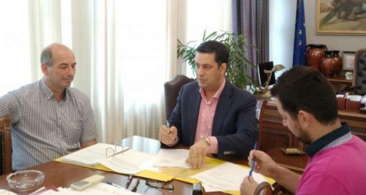 Δήμος Αγρινίου: «Η μεγαλύτερη παρέμβαση στο δίκτυο ηλεκτροφωτισμού της πόλης»
