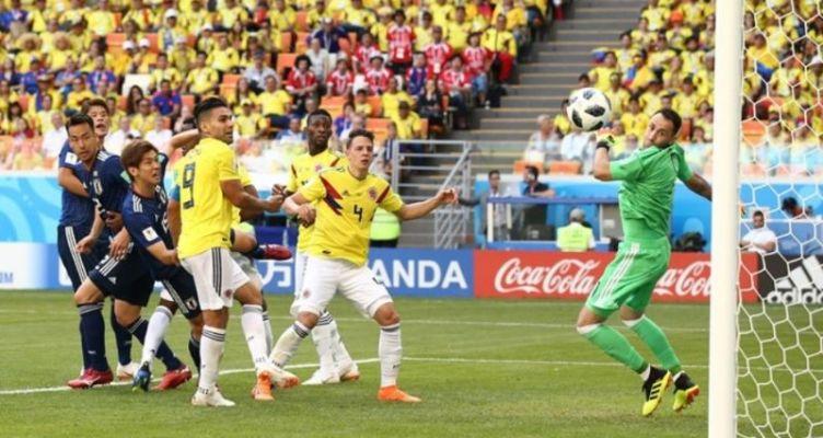 Mundial 2018: Με παίχτη παραπάνω η Ιαπωνία πήρε τη νίκη!