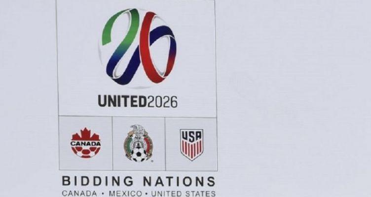 Σε Καναδά, Μεξικό και Η.Π.Α. το Μουντιάλ του 2026