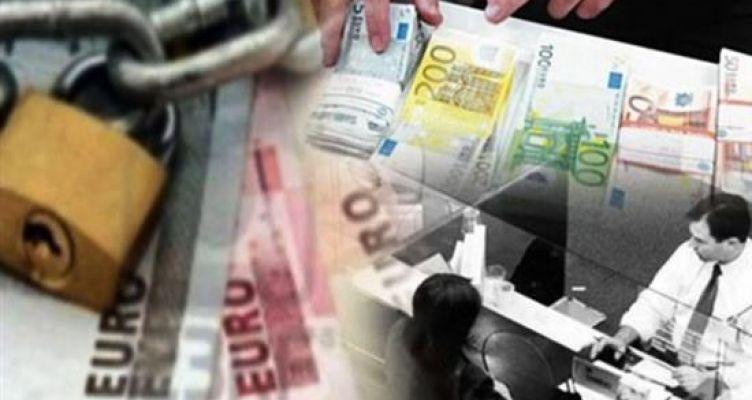 Αυξήθηκαν οι φόροι κατά 800 εκατ. ευρώ λόγω ληξιπρόθεσμων οφειλών