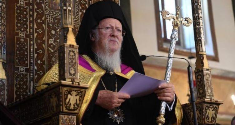 Οικουμενικός Πατριάρχης: Eν τη ενώσει η ισχύς