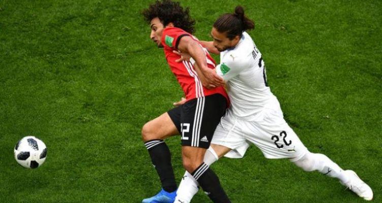 Λεφτά στον Παναιτωλικό από τη FIFA λόγω συμμετοχής του Ουάρντα στο Μουντιάλ