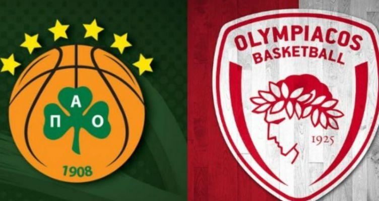 Παναθηναϊκός – Ολυμπιακός: Live στον Agrinio937 fm, διαδικτυακά στο AgrinioTimes.gr (18:00)