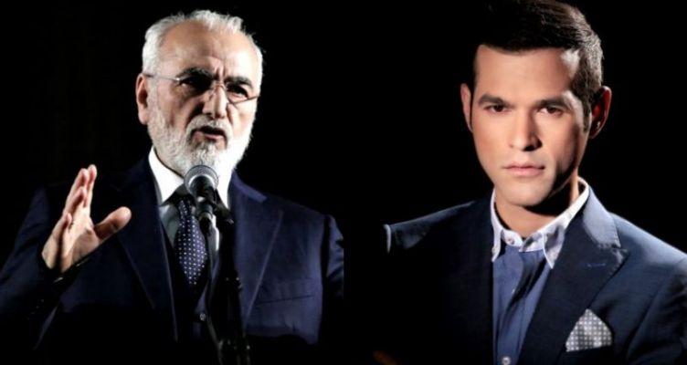 Οριστική διακοπή συνεργασίας του OPEN TV με τον Μένανδρο Φουρθιώτη